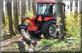 Arbor, Forestry & Logging Equipment