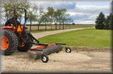 Landscaping and Turf Care Equipment