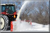 Snow Removal Equipment