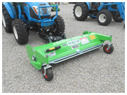 Peruzzo Scorpion Series Flail Mowers