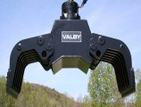 Valby TG20 Demolition Grapple