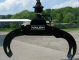 Valby GR55 Log Grapple