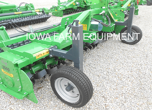 Rotary Tillers for Sale