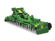 Valentini Diablo Series Power Harrows