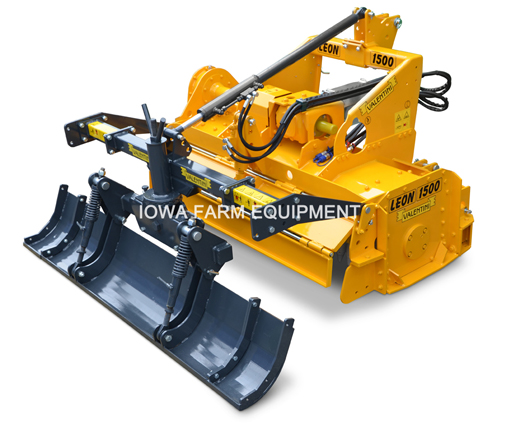 Valentini L Series Road Preparation Stone Crushers