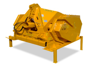 Valentini RA700 Rock Wheel Trenchers