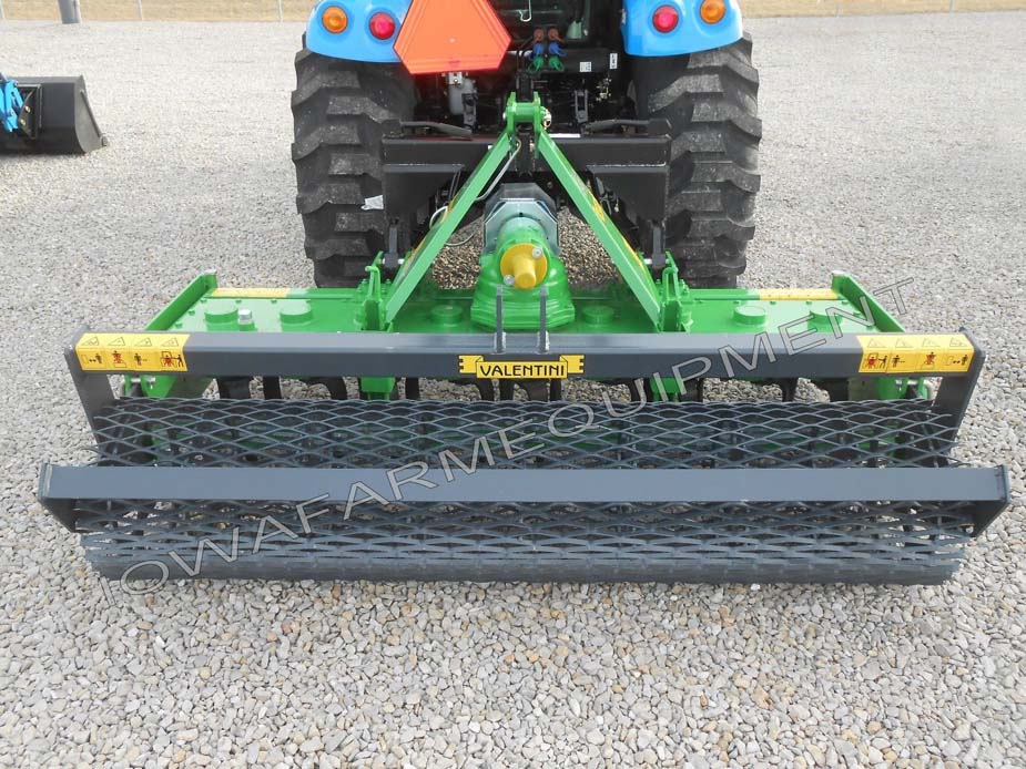 Farm Tillage Equipment for Sale