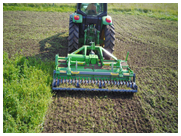 Valentini Urano Series Rotary Tillers
