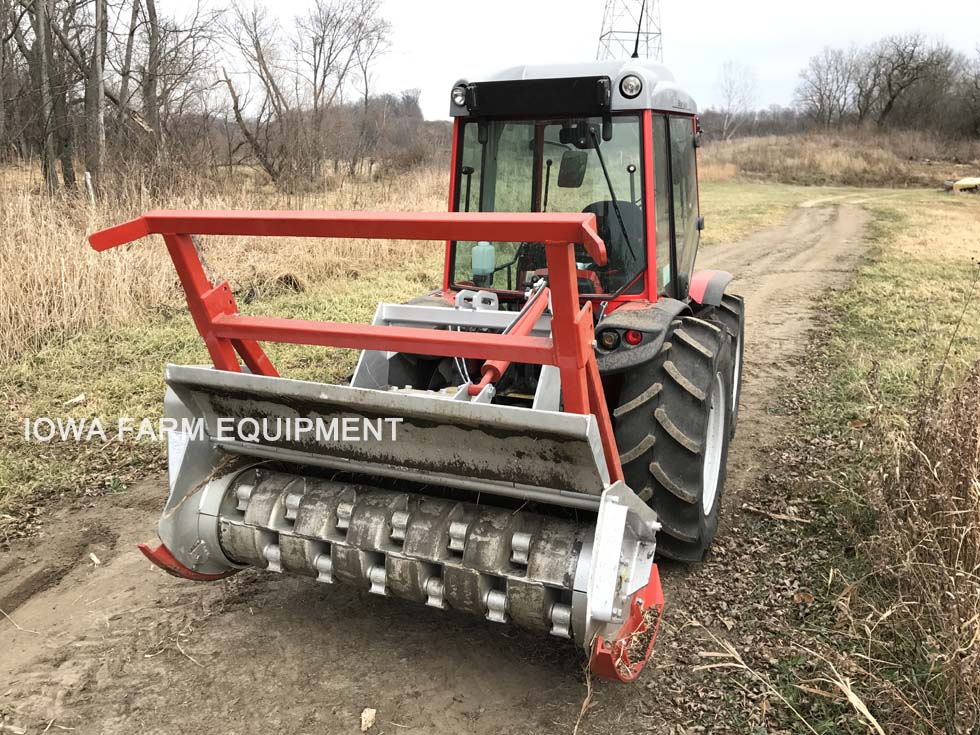 Forestry Mulcher For Sale >> Ventura Tfvj Series Pto Powered Severe Duty 3 Point