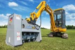 Mini Excavator & Excavator Attachments