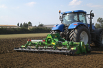 PTO Tillage Equipment